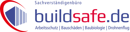 Logo buildsafe